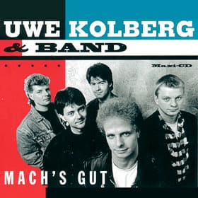 Uwe Kolberg CD Machs gut